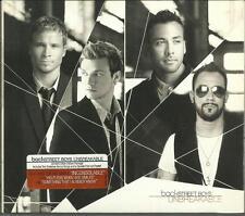Backstreet boys: [Made in the EU 2007] Unbreakable        CD