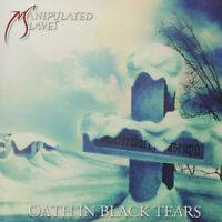 CD Manipulated Slaves Oath In Black Tears Lights Out Rec LOCD-027 JAPAN 2006