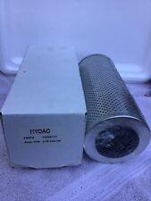 Hydac 02058777 Hydraulic Filter Element 10 Micron 50 Gpm Free Shipping