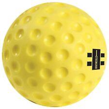 Gray Nicolls Bowling Machine Balls (Box of 12) Yellow, Red, Orange