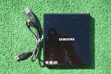 SAMSUNG EXTERNAL DVD WRITER SE-S084  E1