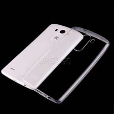Transparent Crystal Soft Silicone TPU Case for T-Mobile LG G3 D851 Android Phone