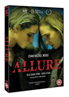 Allure (UK Import, Region 2, 2018, DVD) Usually ships within 12 hours!!!