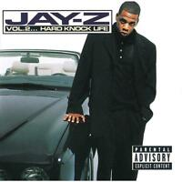 JAY-Z - VOL.2...HARD KNOCK LIFE (EXPLICIT VERSION)   CD NEU