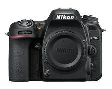 Nikon D7500 DSLR Camera kit 18-140mm Lens NEU