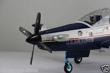 Unique T6 Texan RC KIT Propeller Plane W/O Brushless Motor Servos ESC Battery