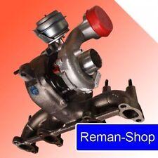 Mises à Niveau Avec Billet Compressor wheel; Turbocompresseur pd150 GT1749VB pour ARL Eng.