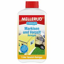Mellerud Caravan Markisen und Vorzelt Reiniger 1000ml Flasche