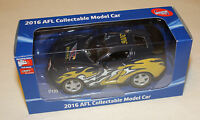 West Coast Eagles 2016 AFL Collectable Model Car New *SALE*