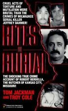 Rites Of Burial True Crime