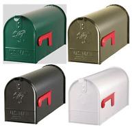 Boîte aux Lettres Américaine Américain Boîte aux Lettres Original USA Neuf