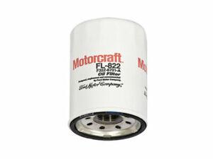 Motorcraft Oil Filter fits Nissan Murano 2003 3.5L V6 VQ35DE FI 18MZSQ