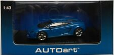 Autoart Lamborghini Gallardo LP560-4 ( Blue ) No.54619 1/43 scale die cast model