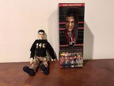 Jc Chasez Marionette Doll & Bobble Head 2001 Nsync