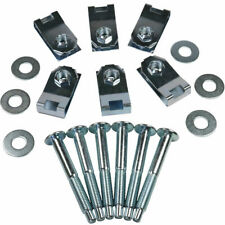Truck Bed Mount Hardware Kit Bolts for Ford F-150 F-250 Lobo Lincoln Mark LT New