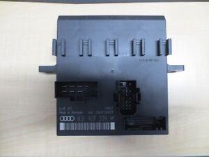 Audi A4 B6 B7 Body Control Unit 8E0 907 279 M