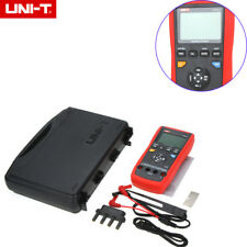 Ut612 Inductance Frequency Test Deviation Ratio Measurement Lcr Meters With Box