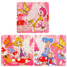6 Fairy Jigsaw Puzzles - Pinata Toy Loot/Party Bag Fillers Wedding/Kids
