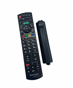 Genuine Panasonic N2QAYB000487 TV Remote TX-P37S20 TX-P42S21 TX-P46S20 TX-P50C2