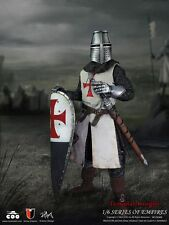Coomodel 1/6 No:Se005 Series of Empires Knight Templar Collectible Figure