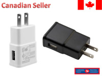 5V 2A 1/2/3-Port USB Wall Adapter Charger US Plug For Samsung iPhone LG HTC