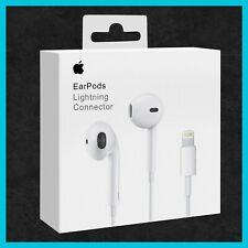 Original Apple Lightning Kopfhörer EarPods Für iPhone 7 8 X XS XR 11 12 Max Plus