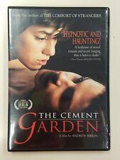 The Cement Garden (DVD, 2000)