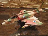 1:32 Scale Douglas A-4 Skyhawk Attack Aircraft DIY Handcraft Paper Model Kit