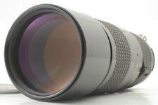 < Casi Mint +> Nikon Ai-S 300mm F/4.5 Manual Focus Mf Telefoto Lente Japón 2256