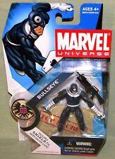 "Marvel Universe BULLSEYE #010 S.H.I.E.L.D. 3.75"" Action Figure"
