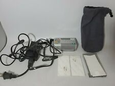 Sony DPP-MP1 Digital Printer With Accessories Very Rare