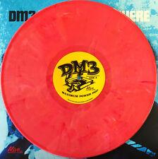 DM3 (DOM MARIANI)- WEST OF ANYWHERE - RASPBERRY PINK SWIRL LTD ED OF 150 LP