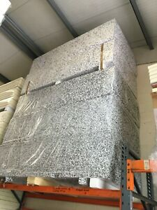 EXPANDED POLYSTYRENE FOAM SHEETS (EPS70) - 600mm x 400mm 25mm