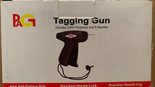Pag Tagging Gun Price For Clothing Label 2000 Barbs Black New