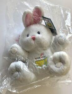 Masters golf bunny rabbit plush pink ears kids easter 2021 masters pga