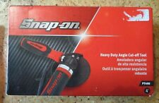 Snap-On Heavy Duty Angle Cut-off Tool PT490