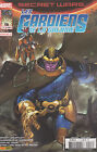 SECRET WARS Les GARDIENS DE LA GALAXIE N° 3 couv 2 Marvel France Panini comics