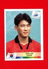 WC FRANCE '98 Panini 1998 - Figurina-Sticker n. 350 - HA PARK -SOUTH KOREA-New