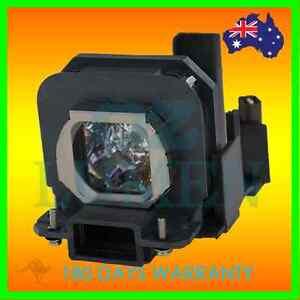 Projector Lamp for PANASONIC ET-LAX100 PT-AX100 PT-AX100E PT-AX100U TH-AX100