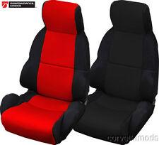 C4 Corvette 1984-1988 NeoSupreme Seat Covers