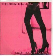 (233K) The Morning Side, Partners in Crime - DJ CD