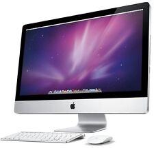 Apple iMac 27' MB953T/A i5 2,66GHz QuadCore 8GB RAM -  1TB garanzia italia GTO