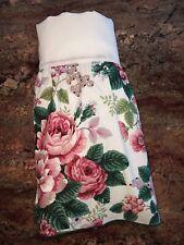 """Waverly Queen Pleasant Valley Bed Skirt Split-13"""" drop"""