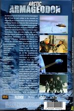 Arctic Armageddon - Retrograde - Collectors Limited Hardbox - Dolph Lundgren