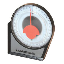100mm Inclinometer / Goniometro / inclinazione / Level Meter-ANGOLO FINDER Clinometer