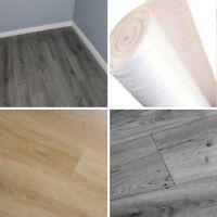 KRONO Cheap 7mm Laminate Flooring Wood Floor Oak Grey Quality Drop Lock Underlay