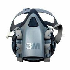 3M 7503 Half Facepiece Reusable Respirator Large