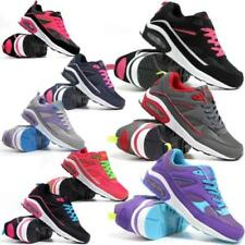 Airtech Synthetic Trainers for Women