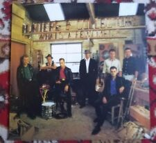 LP Hunters & Collectors What's A Few Men CAT# RML 53253 1987 White Label Records