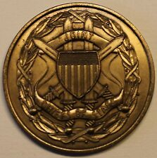 General Colin Powell Chairman Joint Chiefs of Staff CJCS Challenge Coin